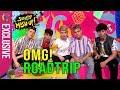 RoadTrip | Cringe Questions