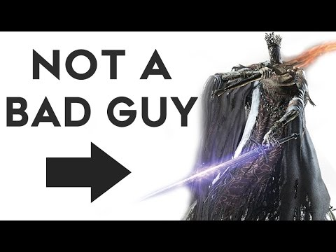 Dark Souls 3 - Top 5 Lore Misconceptions