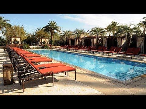 M Resort Spa & Casino, Las Vegas, Nevada, USA, 4 star hotel