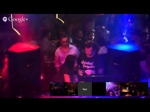 Paul Oakenfold: Live from Attica Singapore - Dec 11th, 2014