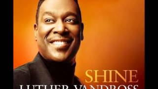 Luther Vandross (Bad Boy/Having a Party)