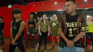 Nicki Minaj - Barbie Tings - Choreo Brooklyn Jai