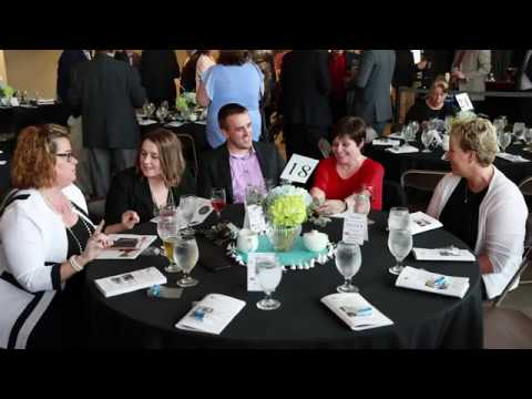 The Otsego County Chamber of Commerce Award Dinner!