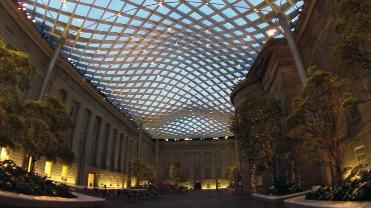 Smithsonian American Art Museum - Museum in Washington D.C