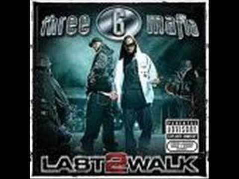 Three 6 MafiaStay fly remixfeatSlim Thug