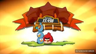 Jogando Angry Birds 2 #1