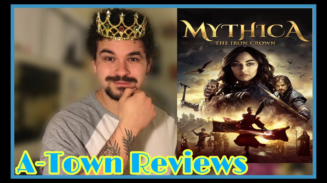 Download Mythica The Iron Crown Movie Review