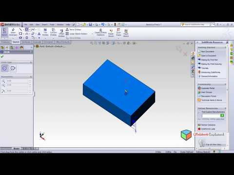 Repeat Solidworks Design Study by Chris Ward - You2Repeat