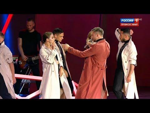 Смотреть клип Сергей Лазарев - Лови