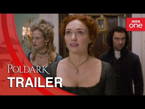 Poldark Series 3 Teaser Trailer - BBC One