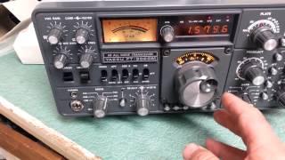Yaesu FT-902DM HF Transceiver
