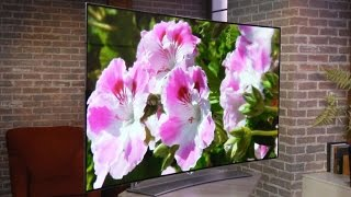 LG's King of TVs comes at princely price