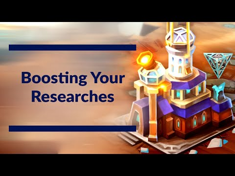 Tips For Boosting Your Researches In Lords Mobile Youtube