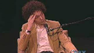 Malcolm Gladwell at the 92nd Street Y