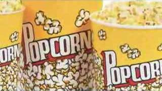 Video Buttered popcorn The Supremes