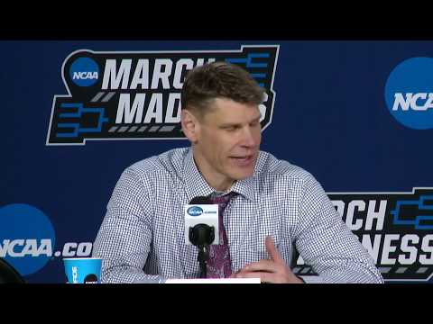 News Conference: Loyola Chicago & Tennessee - Postgame