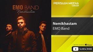 EMO Band - Nemikhastam ( امو بند - نمیخواستم)