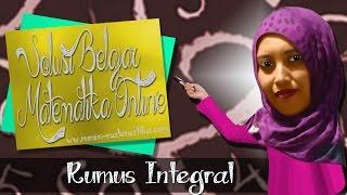 Download Video Rumus Integral Dan Contoh Soalnya MP3 3GP MP4
