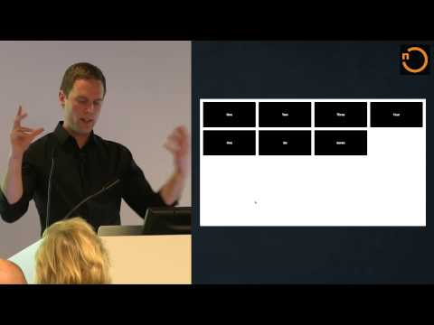 Web Components & The Future Of CSS
