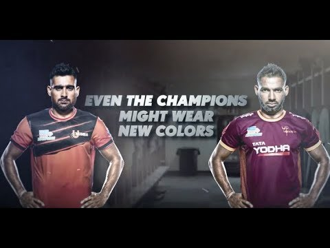 #VivoProKabaddi Season 6 Player Auction