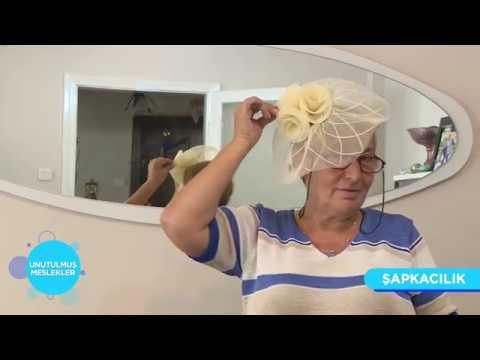 Unutulmuş Meslekler | Şapkacılık