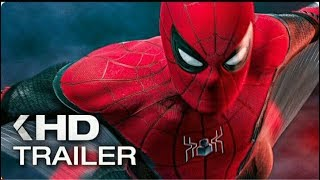 Spider-man far from home The new official Trailer