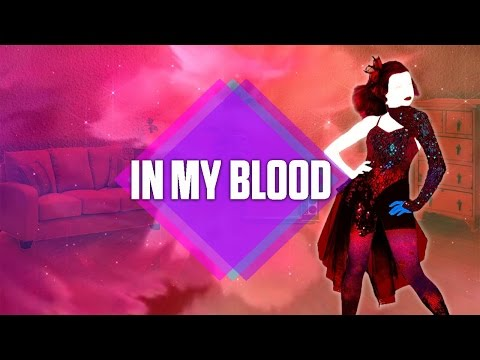 Just Dance 2017: In My Blood by The Veronicas - Fanmade Special New Year Mashup.