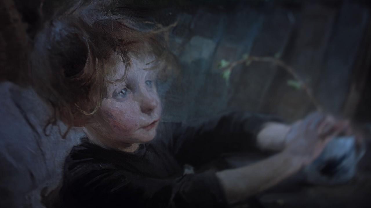 Helene Schjerfbeck Elokuva