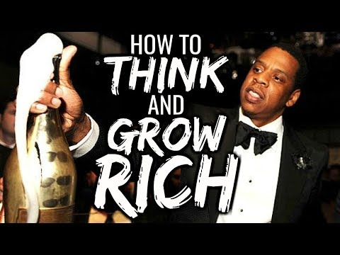 How To Think & Grow Rich (This Will Change Your Life!)