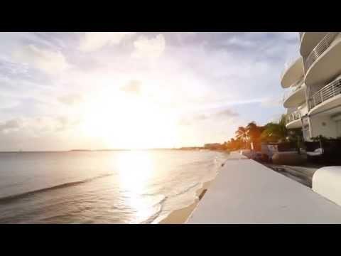 Aqualina Beach Club 301, two bedroom condo