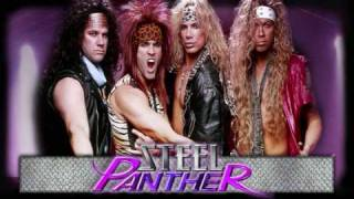 Steel Panther - Turn Out The Lights