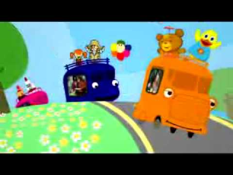 Baby First TV's Music Clip