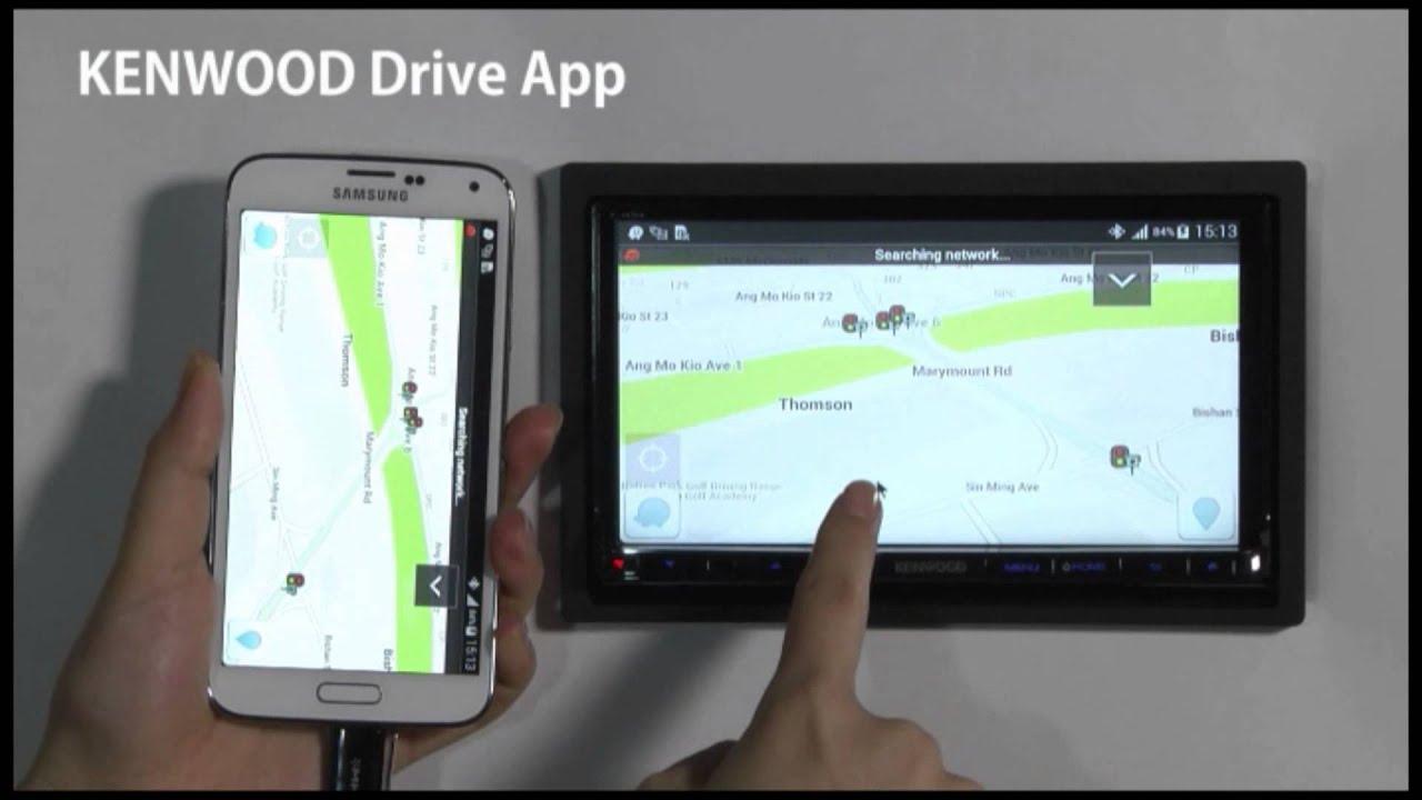 Kenwood DDX7015BT - In-Car-Entertainment - MyCarForum com
