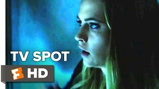 Lights Out TV SPOT - A Horror Gem (2016) - Maria Bello Movie