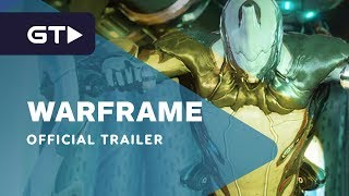 Warframe - Empyrean Expansion - Official Launch Trailer | The Game Awards 2019