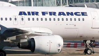 شركة الخطوط الجوية الفرنسية تعتزم إلغاء ألف منصب في ألفين وستة عشر - economy
