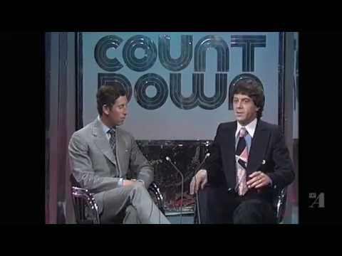 The Infamous Prince Charles Interview