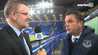 Pitchside Preview: Everton v Norwich City