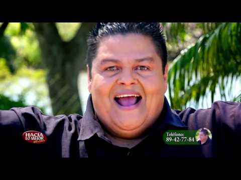 VICTOR ZUNIGA - canto: Mi Dios Es Fiel en Hacia Lo Mejor con Geovanny Calderon -