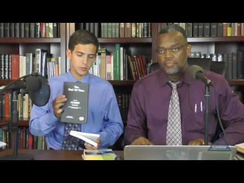 ROUNDABOUT ESCHATOLOGY Review To Whom Shall We Go?  Part 1