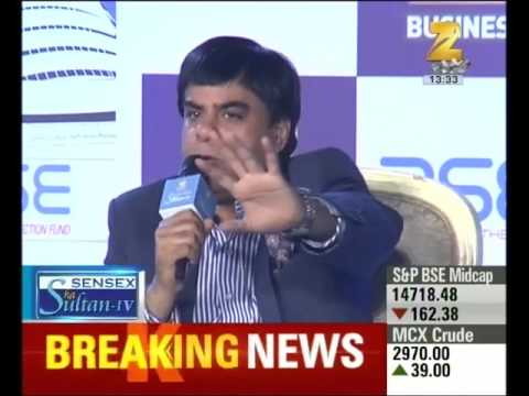 Sensex ka Sultaan | Watch City round of Sensex Ka Sultan from Indore