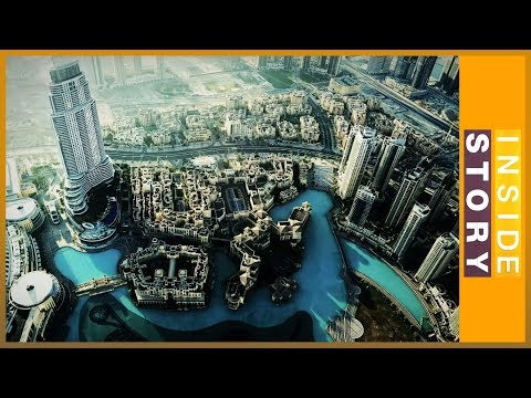 🇦🇪 Is Dubai a money-laundering hub? | Inside Story