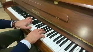 Samick JS118 vidéo