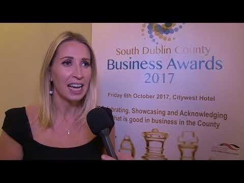 South Dublin Business Awards 2017