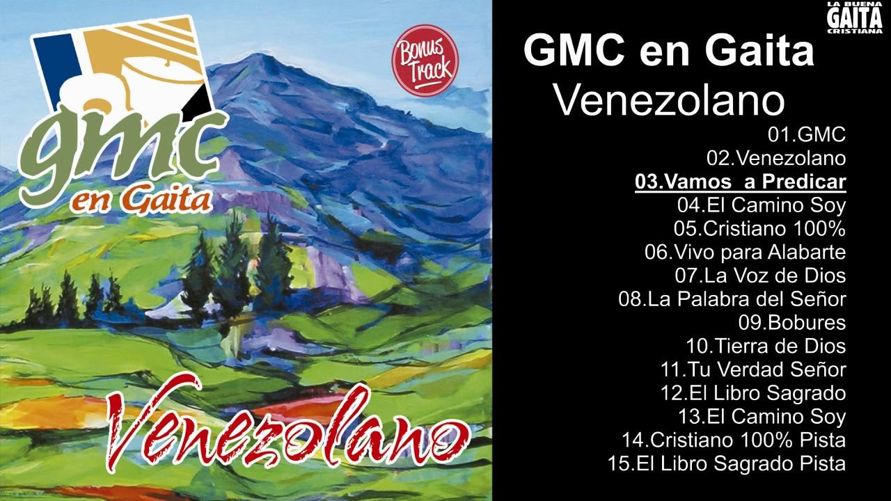 GMC en Gaita – Venezolano