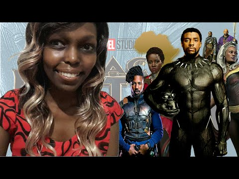 Who is Black Panther? An African Perspective and Why This Representation Matters.