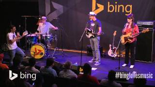 Southern Culture On The Skids -- Interview (Bing Lounge)
