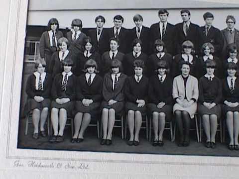 Woodhouse Grammar School Photo Youtube