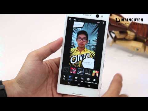 Sony Xperia C3 - Full Review