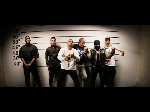 93 Empire - Woah (Sofiane, Vald, Soolking, Sadek, Mac Tyer, Heuss L'enfoiré, Kalash Criminel)